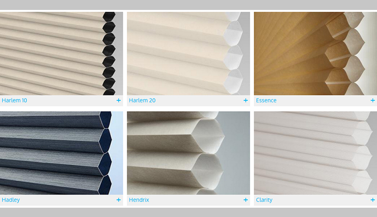 Arena Honeycomb Fabric