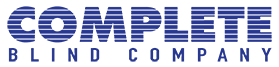 Complete Blind Company Logo